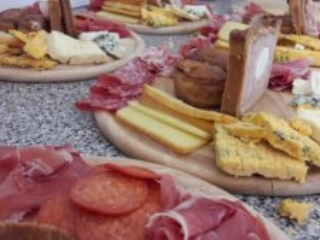 Charcuterie Catering in Norwich