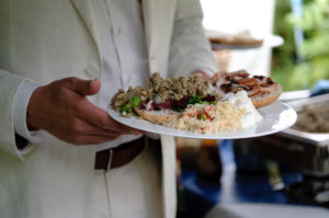 Buffet Wedding Caterers Norfolk