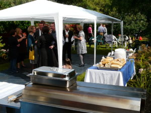 Hog and Spit Roast Christening Functions