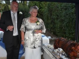 Wedding Caterers in Norwich