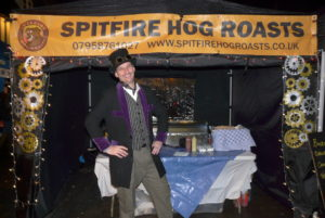 Hog Roast Event Catering
