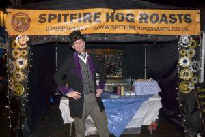 Hog Roast Event Catering