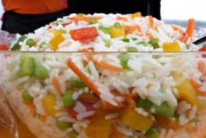 Vegetarian Rice Recipes in Norwich